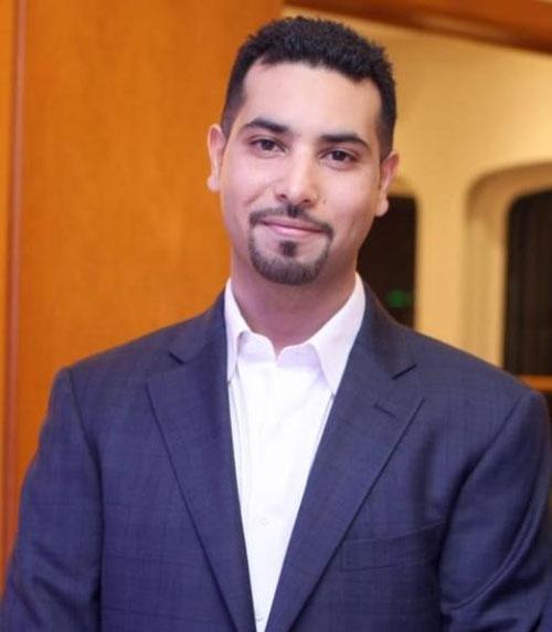 Ali Lakhani Dubai