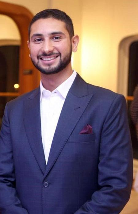 Muhammad Hasan Lakhani DTA